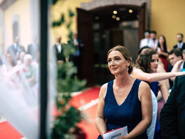 La boda de Gustavo y Alicia en Motril, Granada 29