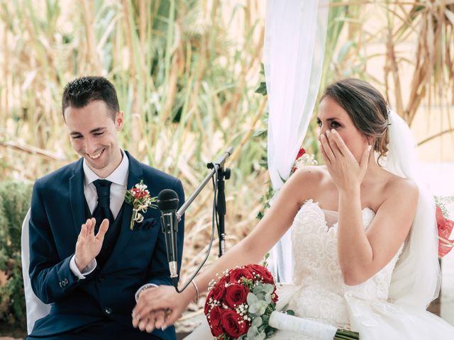 La boda de Gustavo y Alicia en Motril, Granada 31