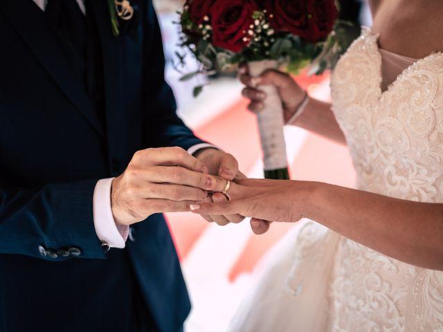 La boda de Gustavo y Alicia en Motril, Granada 34