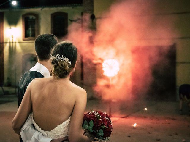 La boda de Gustavo y Alicia en Motril, Granada 38