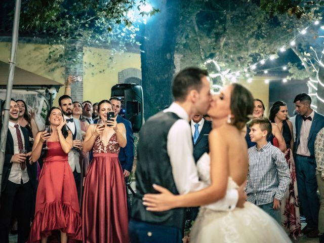 La boda de Gustavo y Alicia en Motril, Granada 40