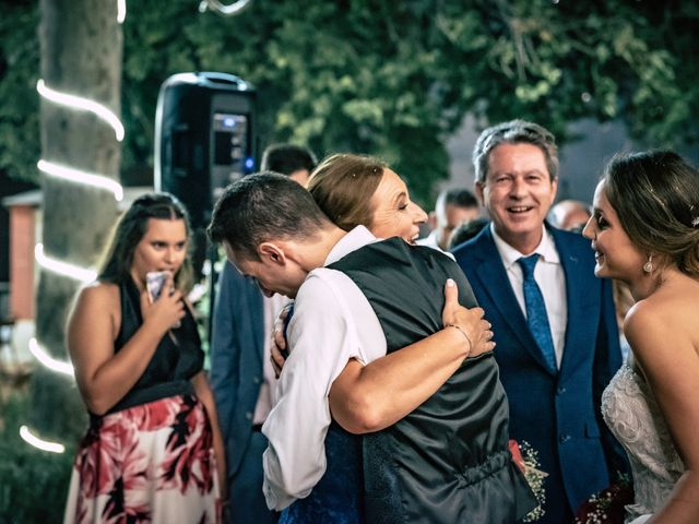 La boda de Gustavo y Alicia en Motril, Granada 41