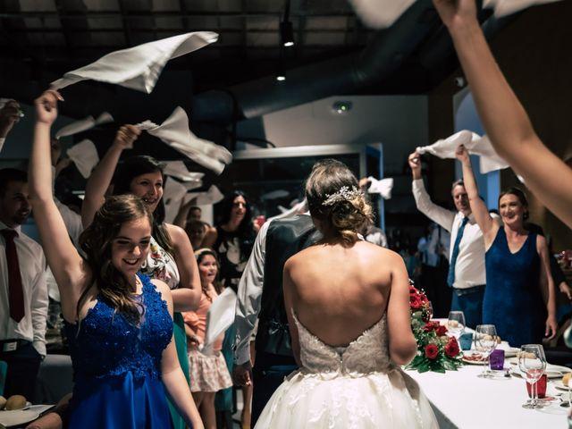La boda de Gustavo y Alicia en Motril, Granada 42