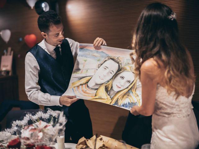 La boda de Gustavo y Alicia en Motril, Granada 49