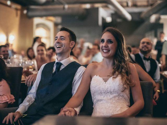 La boda de Gustavo y Alicia en Motril, Granada 51