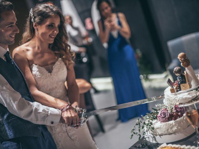 La boda de Gustavo y Alicia en Motril, Granada 54