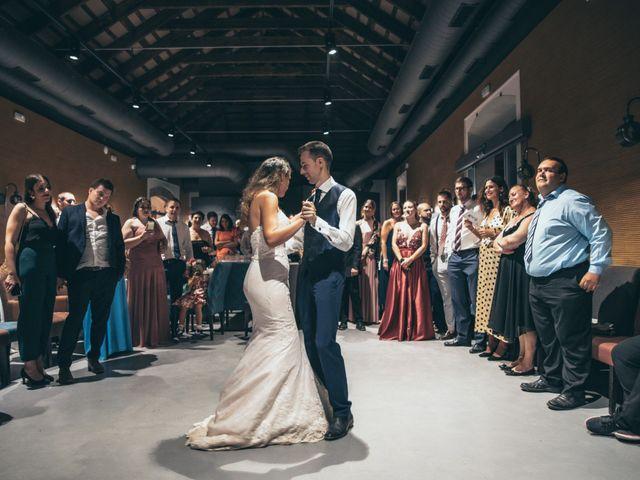 La boda de Gustavo y Alicia en Motril, Granada 56