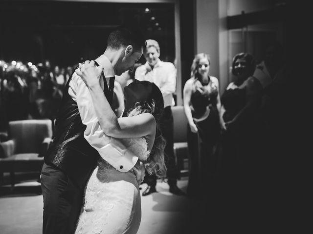 La boda de Gustavo y Alicia en Motril, Granada 57