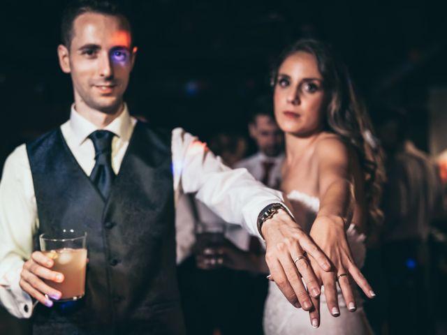 La boda de Gustavo y Alicia en Motril, Granada 61