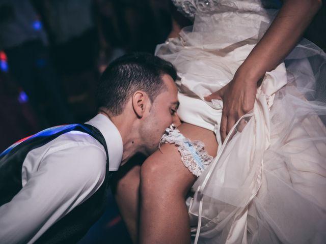 La boda de Gustavo y Alicia en Motril, Granada 63
