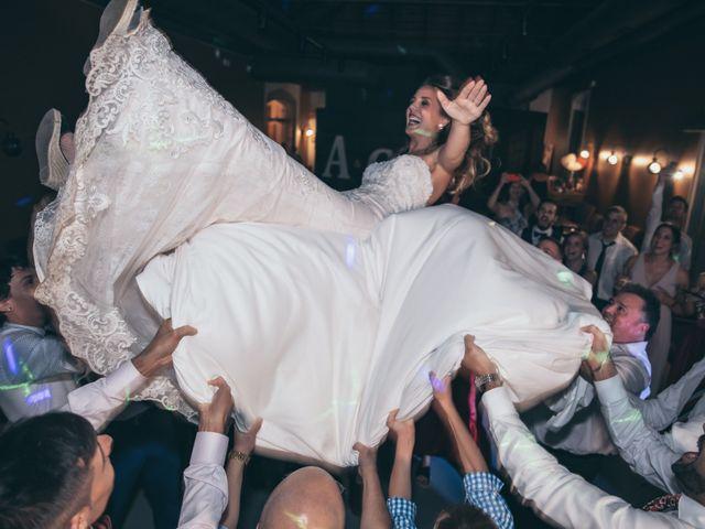 La boda de Gustavo y Alicia en Motril, Granada 72