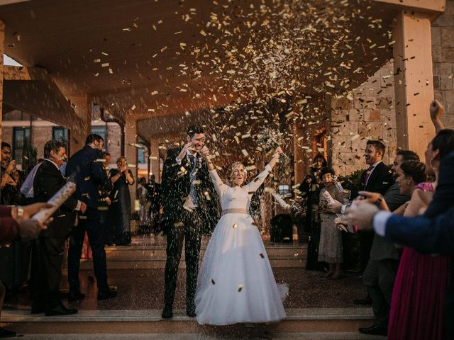 La boda de Vicente y Laura en Alacant/alicante, Alicante 1