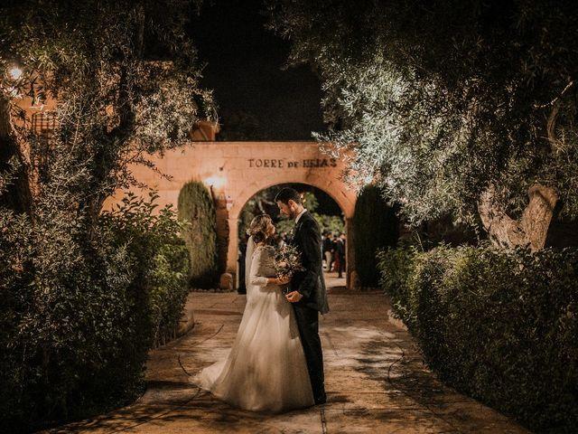 La boda de Vicente y Laura en Alacant/alicante, Alicante 6