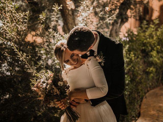 La boda de Vicente y Laura en Alacant/alicante, Alicante 2