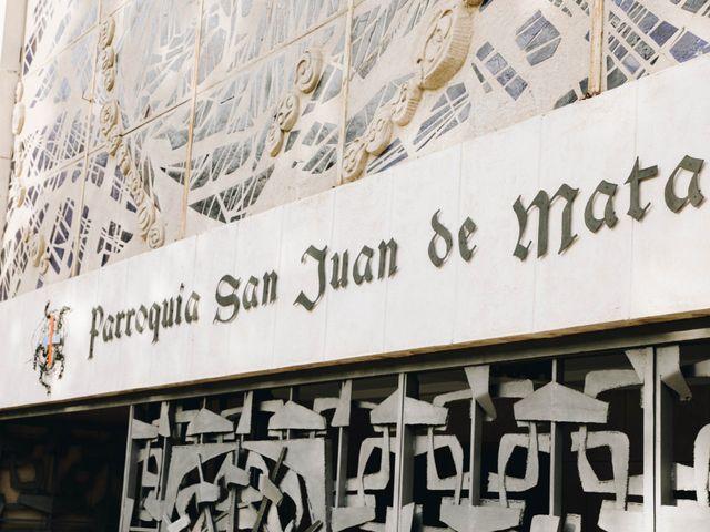 La boda de Vicente y Raquel en Alcorcón, Madrid 2
