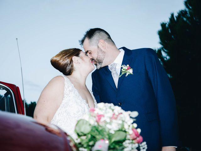 La boda de Vicente y Raquel en Alcorcón, Madrid 30