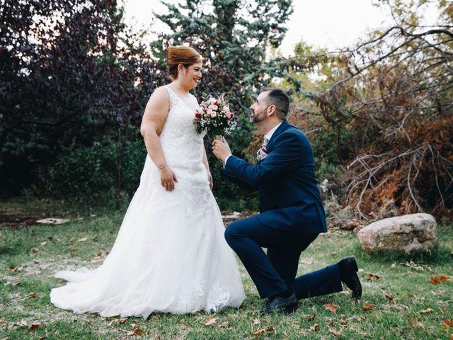 La boda de Vicente y Raquel en Alcorcón, Madrid 34