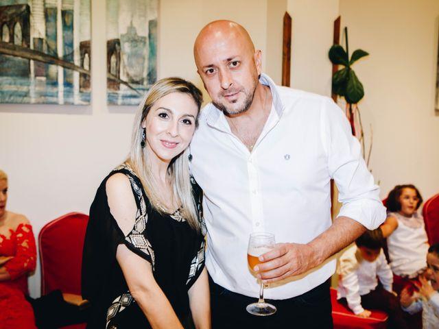 La boda de Vicente y Raquel en Alcorcón, Madrid 41
