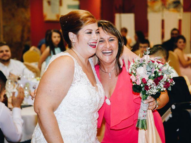 La boda de Vicente y Raquel en Alcorcón, Madrid 47