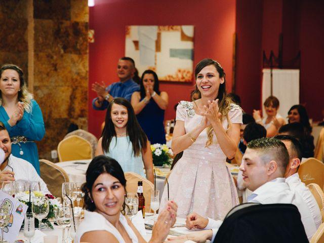 La boda de Vicente y Raquel en Alcorcón, Madrid 49