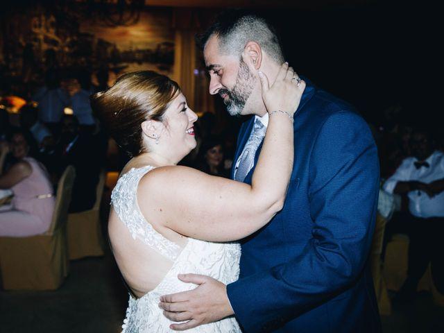 La boda de Vicente y Raquel en Alcorcón, Madrid 50