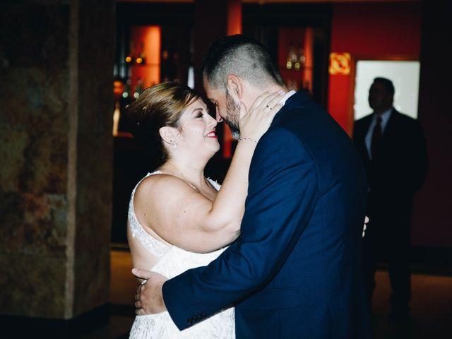 La boda de Vicente y Raquel en Alcorcón, Madrid 51