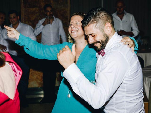 La boda de Vicente y Raquel en Alcorcón, Madrid 57
