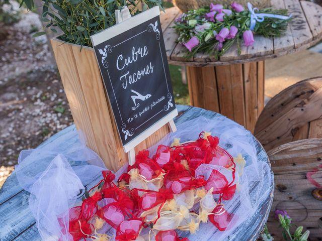 La boda de Victor y Ana en Daya Vieja, Alicante 2