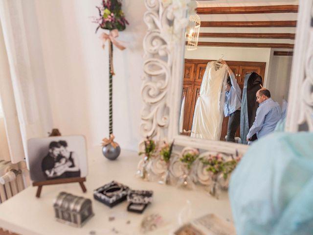 La boda de Victor y Ana en Daya Vieja, Alicante 8