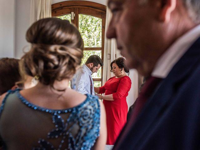 La boda de Victor y Ana en Daya Vieja, Alicante 14