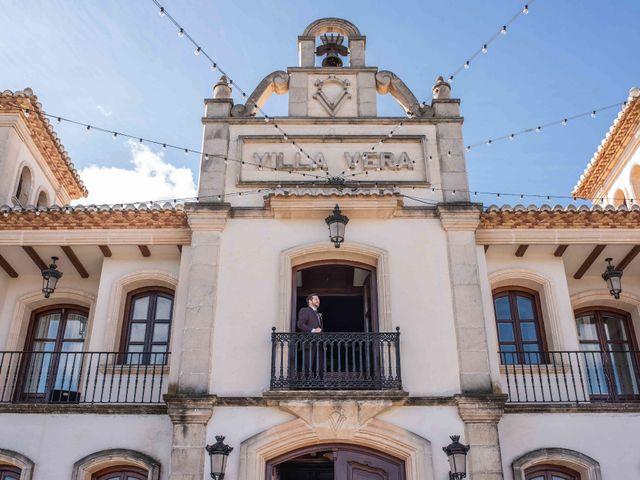 La boda de Victor y Ana en Daya Vieja, Alicante 17