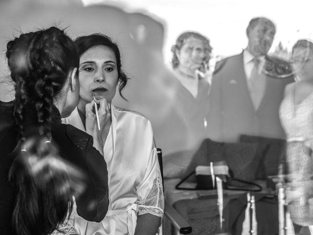 La boda de Victor y Ana en Daya Vieja, Alicante 21