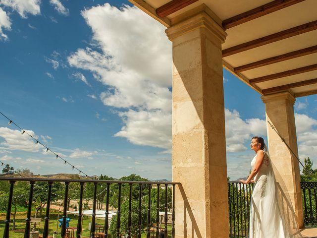 La boda de Victor y Ana en Daya Vieja, Alicante 28