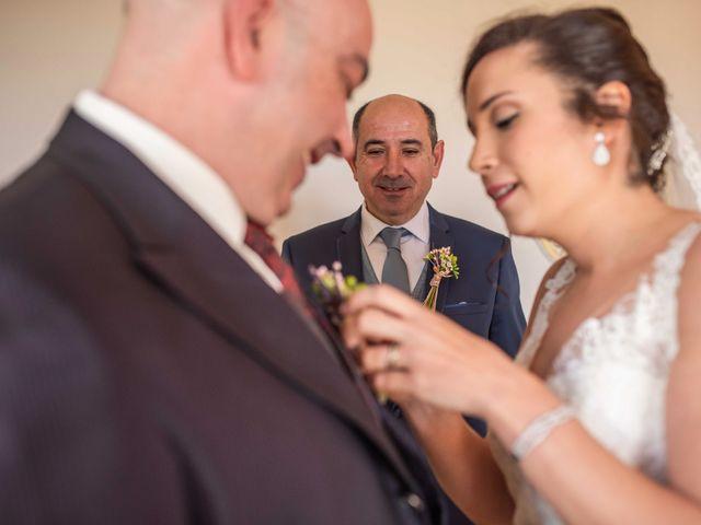 La boda de Victor y Ana en Daya Vieja, Alicante 29