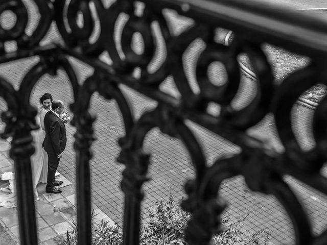 La boda de Victor y Ana en Daya Vieja, Alicante 30