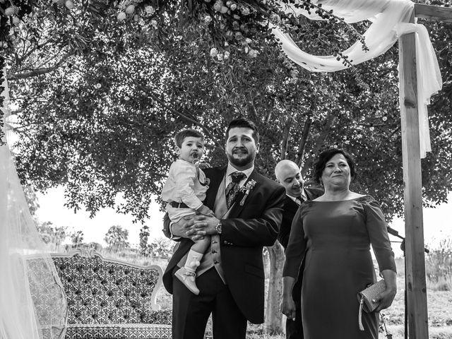 La boda de Victor y Ana en Daya Vieja, Alicante 31