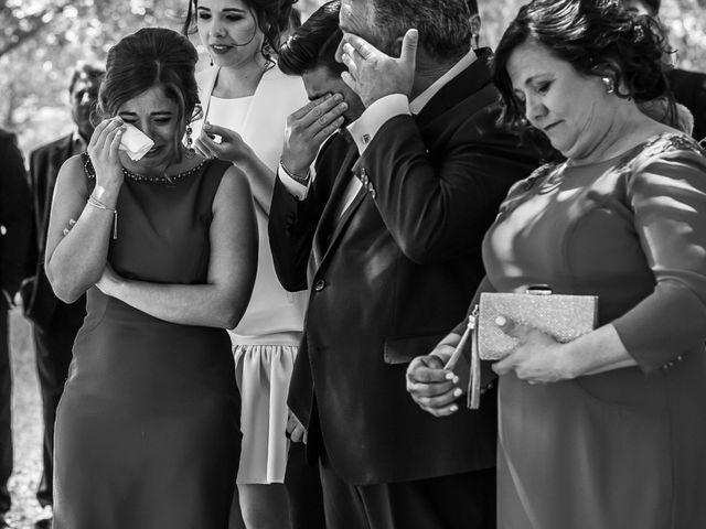 La boda de Victor y Ana en Daya Vieja, Alicante 32