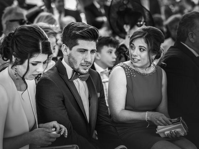 La boda de Victor y Ana en Daya Vieja, Alicante 33
