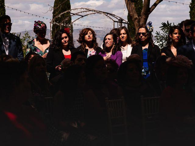 La boda de Victor y Ana en Daya Vieja, Alicante 34