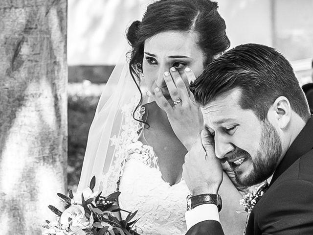 La boda de Victor y Ana en Daya Vieja, Alicante 35