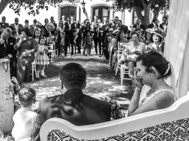 La boda de Victor y Ana en Daya Vieja, Alicante 36
