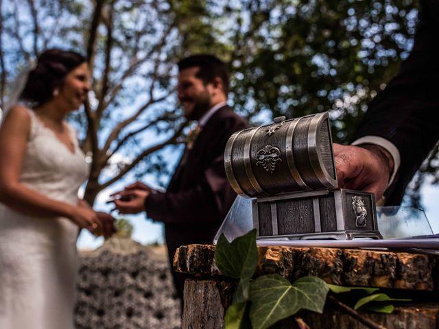 La boda de Victor y Ana en Daya Vieja, Alicante 39