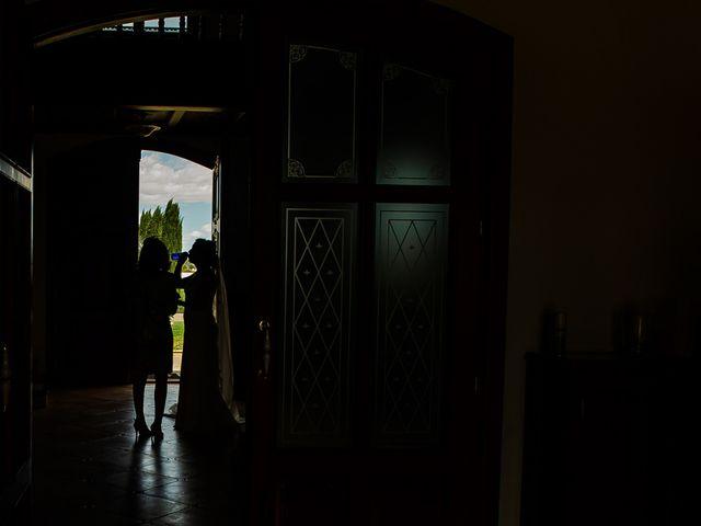 La boda de Victor y Ana en Daya Vieja, Alicante 45