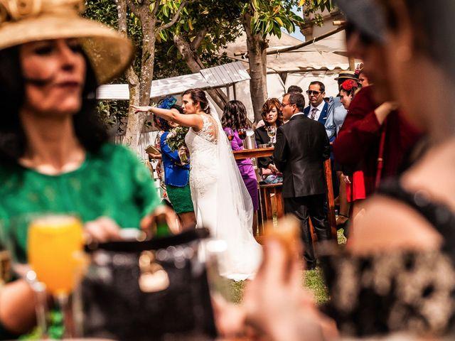 La boda de Victor y Ana en Daya Vieja, Alicante 46