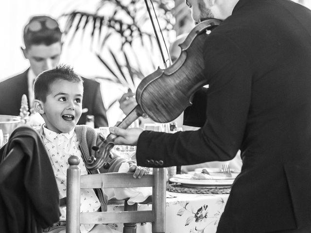La boda de Victor y Ana en Daya Vieja, Alicante 47