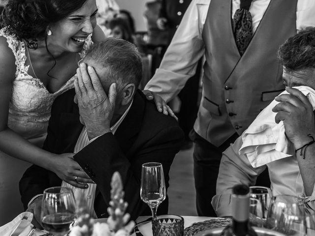 La boda de Victor y Ana en Daya Vieja, Alicante 48
