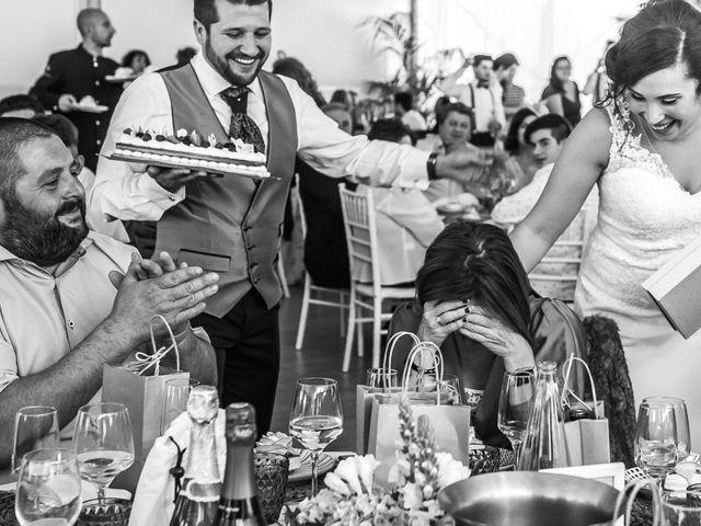 La boda de Victor y Ana en Daya Vieja, Alicante 50