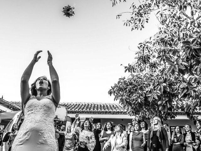 La boda de Victor y Ana en Daya Vieja, Alicante 63