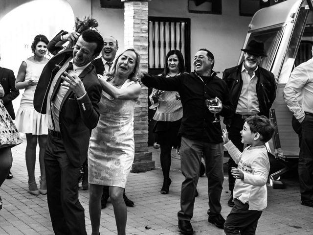 La boda de Victor y Ana en Daya Vieja, Alicante 65