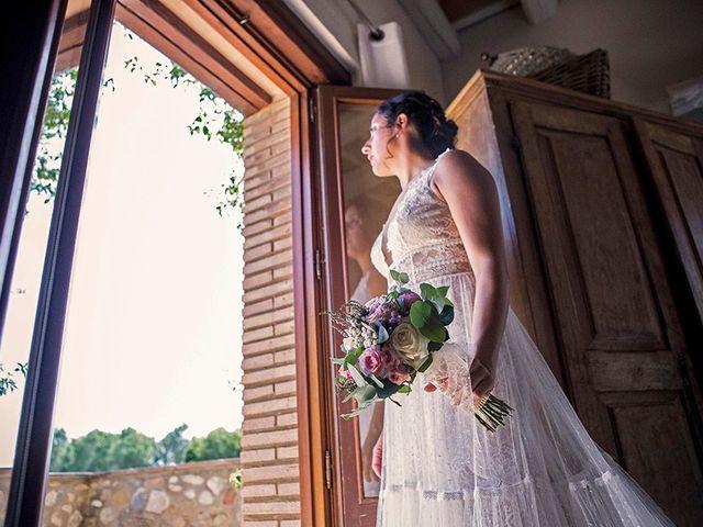 La boda de Daniel y Lidia en Vilademuls, Girona 14